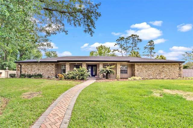 126 Hamlin T Lane, Altamonte Springs, FL 32714 (MLS #O5938237) :: Bob Paulson with Vylla Home