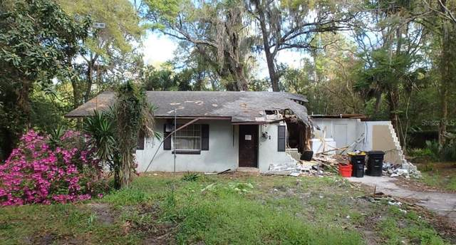 531 Lakeview Avenue, Orange City, FL 32763 (MLS #O5938266) :: Pepine Realty