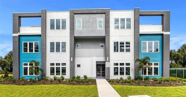 7740 Sandy Ridge Drive 2-106, Reunion, FL 34747 (MLS #O5938272) :: Positive Edge Real Estate