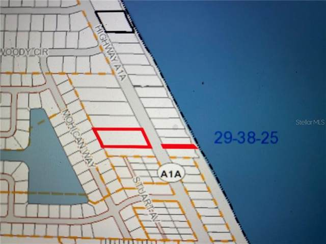 Melbourne Beach, FL 32951 :: Realty One Group Skyline / The Rose Team