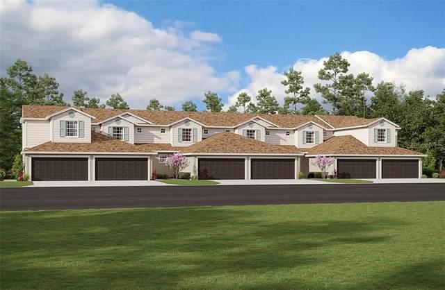 5328 Neil Drive #92, St Petersburg, FL 33714 (MLS #O5938288) :: Bustamante Real Estate
