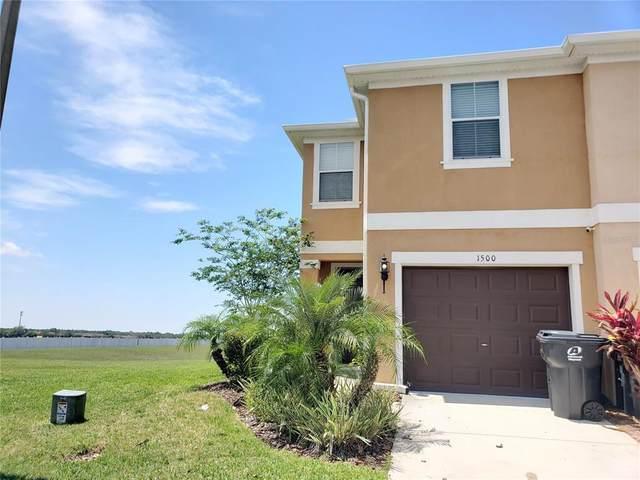 1500 Chelsea Drive, Davenport, FL 33897 (MLS #O5938291) :: Everlane Realty