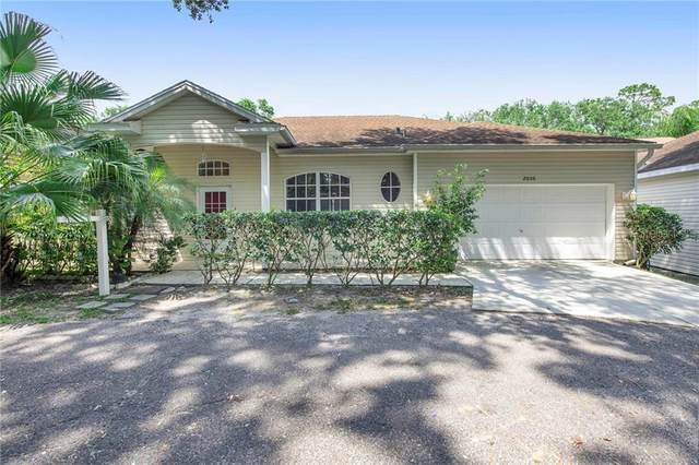 2606 Fiddlestick Circle, Lutz, FL 33559 (MLS #O5938299) :: Premier Home Experts