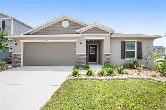 9215 Freedom Hill Drive, Seffner, FL 33584 (MLS #O5938306) :: Rabell Realty Group