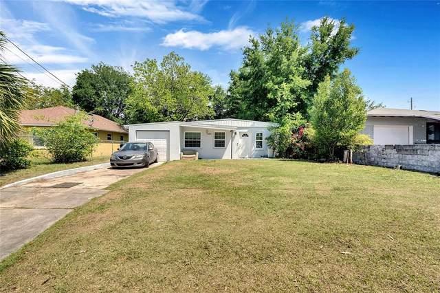 3933 Lenox Street, Orlando, FL 32805 (MLS #O5938329) :: Vacasa Real Estate