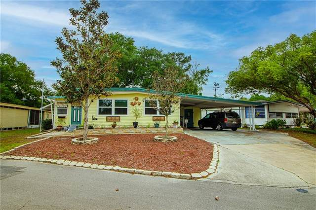 150 Hacienda Drive, Winter Springs, FL 32708 (MLS #O5938344) :: Florida Life Real Estate Group