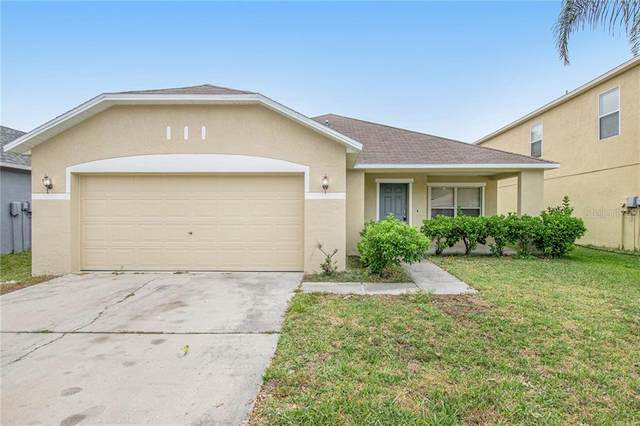 32137 Brookstone Drive, Wesley Chapel, FL 33545 (MLS #O5938349) :: Team Bohannon Keller Williams, Tampa Properties