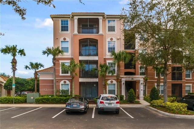 1353 Venezia Ct #204, Davenport, FL 33896 (MLS #O5938362) :: Bustamante Real Estate