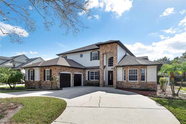 2506 Madron Court, Orlando, FL 32806 (MLS #O5938384) :: Kelli and Audrey at RE/MAX Tropical Sands