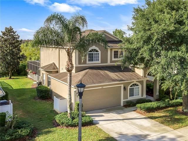 808 Suffolk Place, Davenport, FL 33896 (MLS #O5938410) :: Bustamante Real Estate