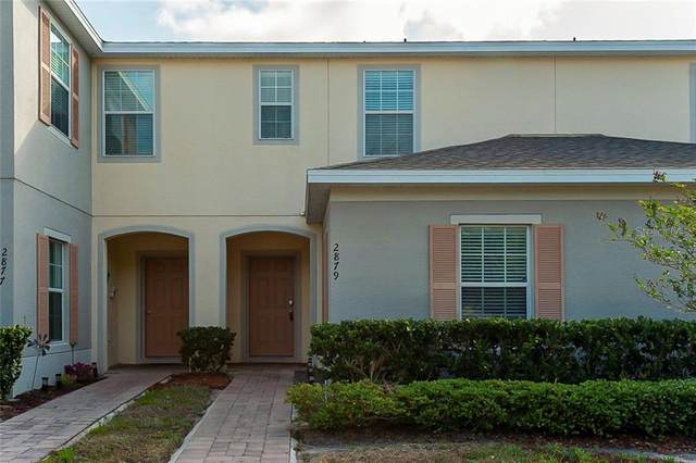 2879 Sunstone Drive, Kissimmee, FL 34758 (MLS #O5938415) :: Florida Real Estate Sellers at Keller Williams Realty
