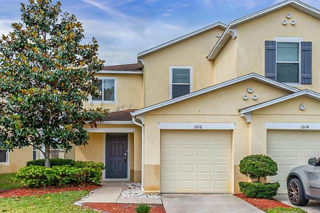 1016 Chalcedony Street, Kissimmee, FL 34744 (MLS #O5938426) :: Rabell Realty Group