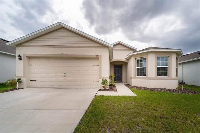 599 Autumn Stream Drive, Auburndale, FL 33823 (MLS #O5938435) :: Florida Real Estate Sellers at Keller Williams Realty