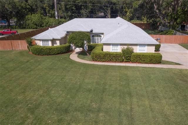 3156 Lake Breeze Circle, Saint Cloud, FL 34771 (MLS #O5938437) :: Positive Edge Real Estate