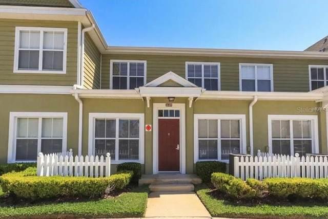 4004 Santa Maria Drive #105, Kissimmee, FL 34741 (MLS #O5938444) :: Rabell Realty Group