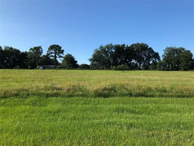 0 Ne 108Th Ln Lot 44, Oxford, FL 34484 (MLS #O5938456) :: Premium Properties Real Estate Services