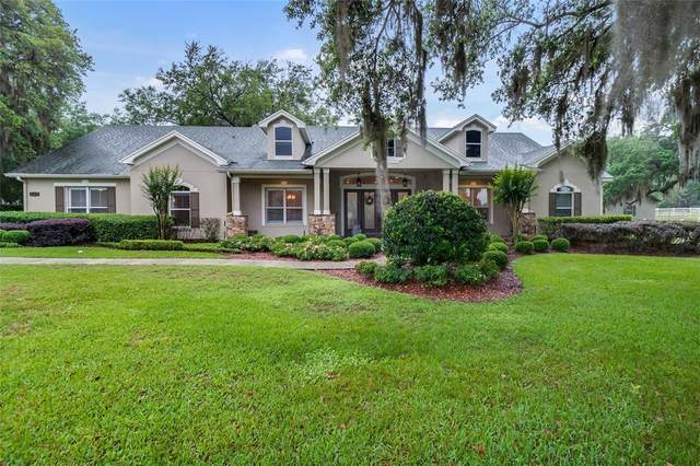 132 Kentucky Blue Circle, Apopka, FL 32712 (MLS #O5938463) :: Vacasa Real Estate