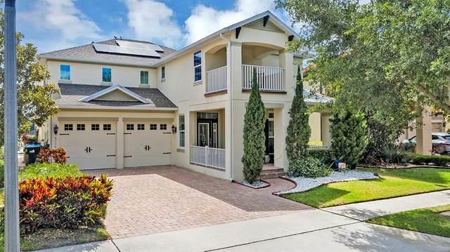 6110 Golden Dewdrop Trail, Windermere, FL 34786 (MLS #O5938478) :: Florida Life Real Estate Group