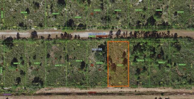 107 Indian Lake Drive, Indian Lake Estates, FL 33855 (MLS #O5938504) :: Everlane Realty