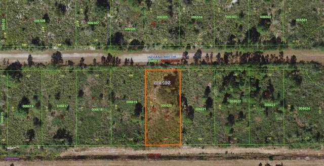 109 Indian Lake Drive, Indian Lake Estates, FL 33855 (MLS #O5938524) :: Bustamante Real Estate