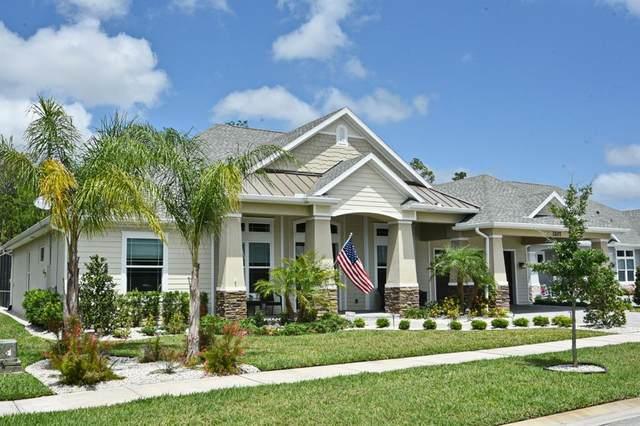 3207 Medici Boulevard, New Smyrna Beach, FL 32168 (MLS #O5938528) :: BuySellLiveFlorida.com