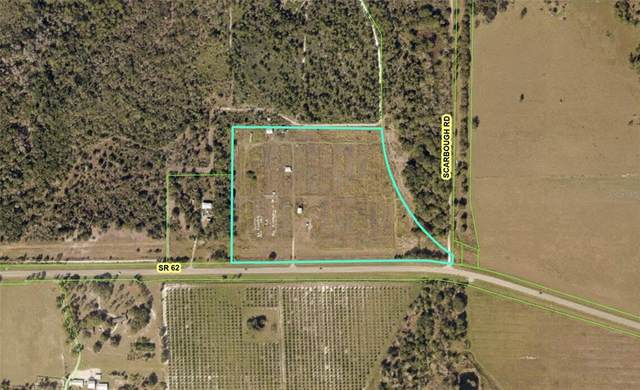 30600 State Road 62, Duette, FL 34219 (MLS #O5938531) :: Premium Properties Real Estate Services