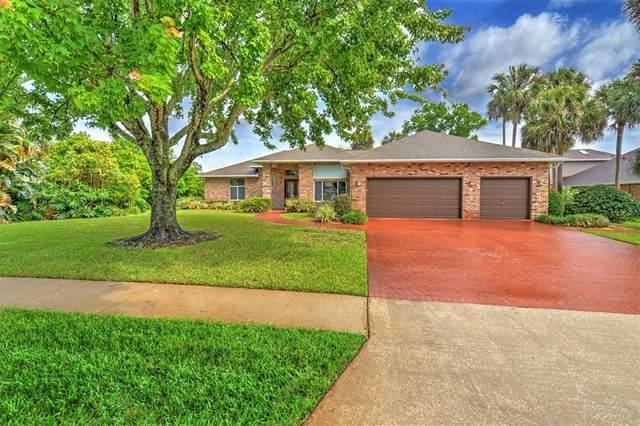148 Pleasant Valley Drive, Daytona Beach, FL 32114 (MLS #O5938544) :: Everlane Realty