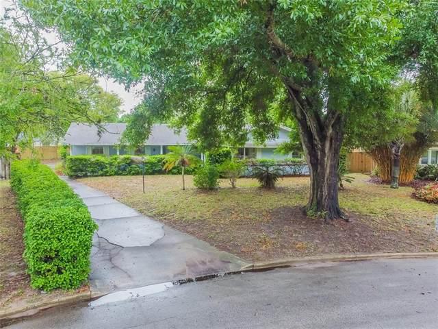 2250 Thunderbird Trail, Maitland, FL 32751 (MLS #O5938551) :: Bob Paulson with Vylla Home