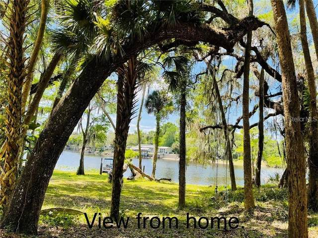 1185 Piney Woods Trail, Osteen, FL 32764 (MLS #O5938556) :: Kelli and Audrey at RE/MAX Tropical Sands