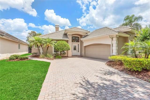 10920 Woodchase Circle, Orlando, FL 32836 (MLS #O5938565) :: Century 21 Professional Group