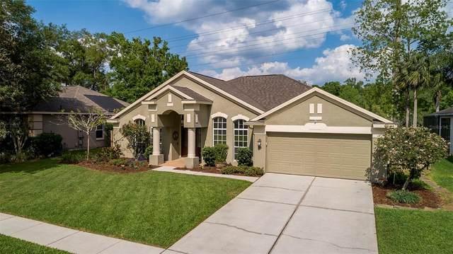 745 Timberwilde Avenue, Winter Springs, FL 32708 (MLS #O5938566) :: Bustamante Real Estate