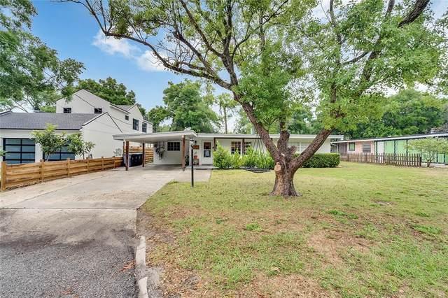 2849 Northwood Boulevard, Winter Park, FL 32789 (MLS #O5938568) :: Vacasa Real Estate