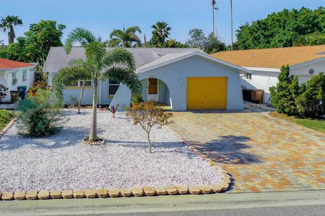 123 10TH Avenue, Indian Rocks Beach, FL 33785 (MLS #O5938577) :: Heckler Realty