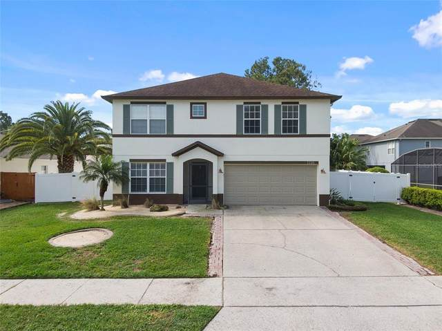 1136 Juniper Hammock Court, Winter Garden, FL 34787 (MLS #O5938580) :: Bustamante Real Estate