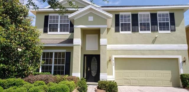 8135 Tumeric Court, Orlando, FL 32817 (MLS #O5938618) :: The Lersch Group