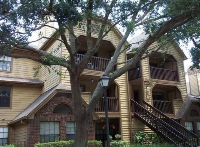 430 Forestway Circle #307, Altamonte Springs, FL 32701 (MLS #O5938620) :: Gate Arty & the Group - Keller Williams Realty Smart
