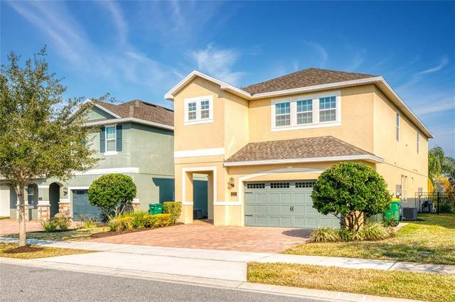 7501 Marker Avenue, Kissimmee, FL 34747 (MLS #O5938654) :: Kelli and Audrey at RE/MAX Tropical Sands