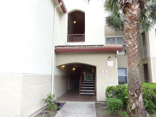 823 Camargo Way #306, Altamonte Springs, FL 32714 (MLS #O5938660) :: The Brenda Wade Team