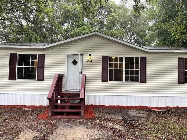 40341 Palm Street, Lady Lake, FL 32159 (MLS #O5938662) :: Everlane Realty