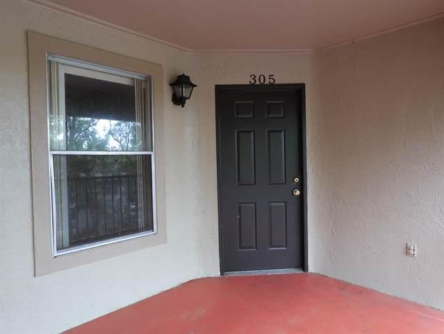 974 Leeward Place #305, Altamonte Springs, FL 32714 (MLS #O5938673) :: The Brenda Wade Team