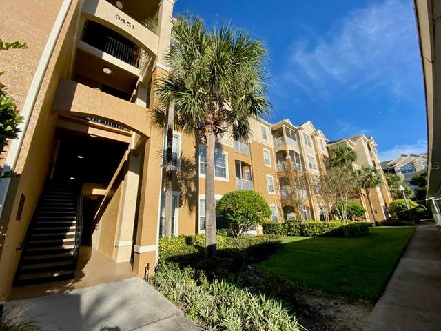 6451 Old Park Lane #204, Orlando, FL 32835 (MLS #O5938687) :: Rabell Realty Group