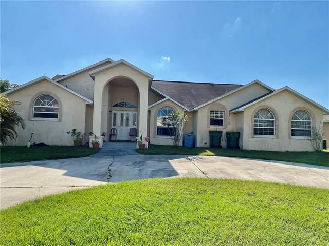 116 Puelba Lane, Kissimmee, FL 34743 (MLS #O5938695) :: Everlane Realty