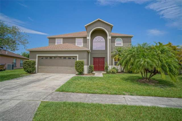 2569 Jasmine Trace Drive, Kissimmee, FL 34758 (MLS #O5938698) :: Heckler Realty