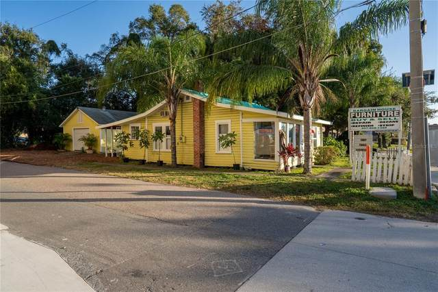 3301 S Orange Avenue, Orlando, FL 32806 (MLS #O5938705) :: Florida Life Real Estate Group