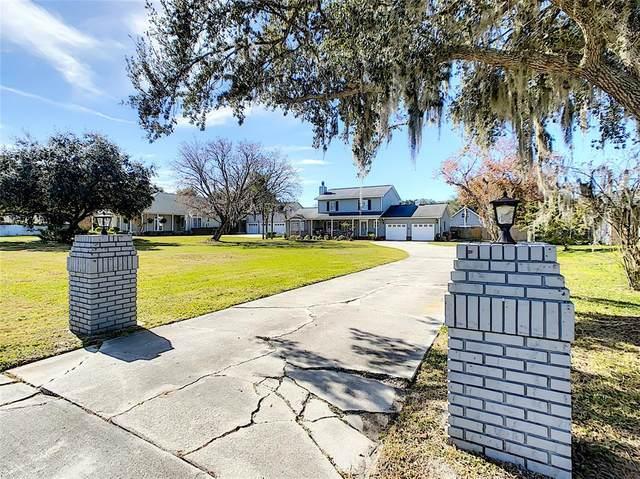 1740 Kings Highway, Kissimmee, FL 34744 (MLS #O5938721) :: Everlane Realty