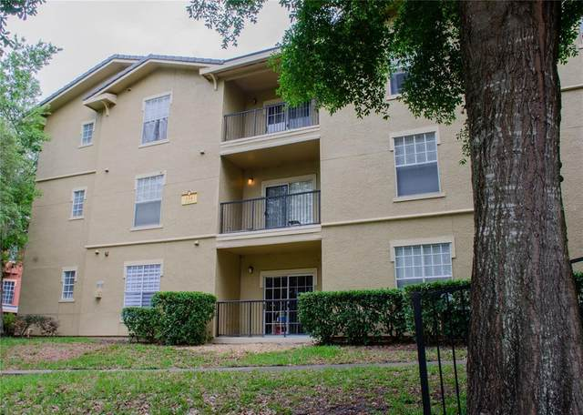 114 Vista Verdi Circle #116, Lake Mary, FL 32746 (MLS #O5938731) :: Visionary Properties Inc