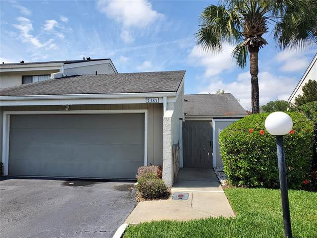 5385 Vineland Road J, Orlando, FL 32811 (MLS #O5938746) :: Bob Paulson with Vylla Home