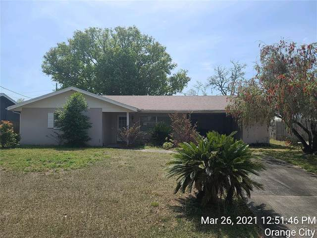 Orange City, FL 32763 :: Pepine Realty