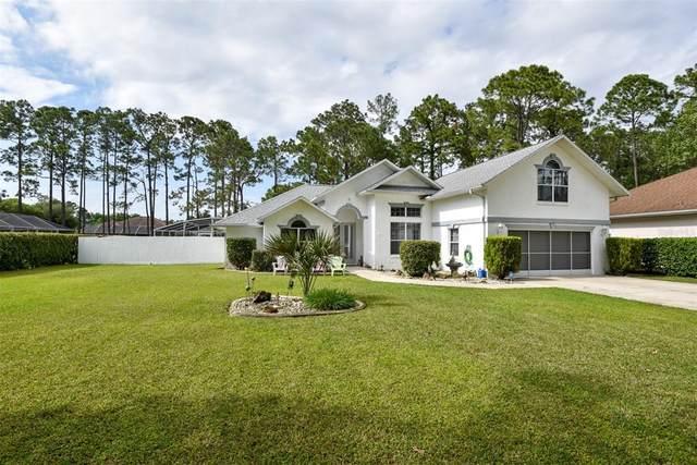 5 Woodhollow Lane, Palm Coast, FL 32164 (MLS #O5938795) :: Lockhart & Walseth Team, Realtors