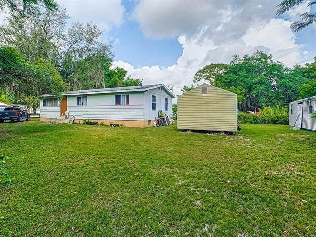 1203 Parkwood Avenue, Groveland, FL 34736 (MLS #O5938815) :: Your Florida House Team